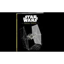Star Wars - Połącz kropki