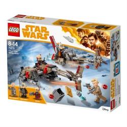 LEGO Star Wars - Skutery...