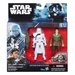 Star Wars figurki - Oficer...