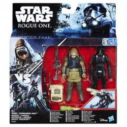 Star Wars figurki -...