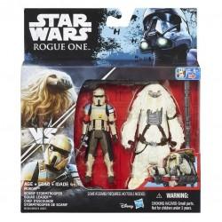 Star Wars figurki - Moroff...