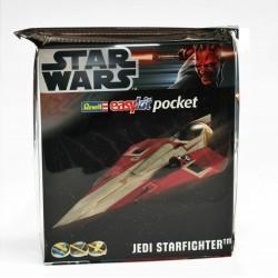 Star Wars model Jedi...